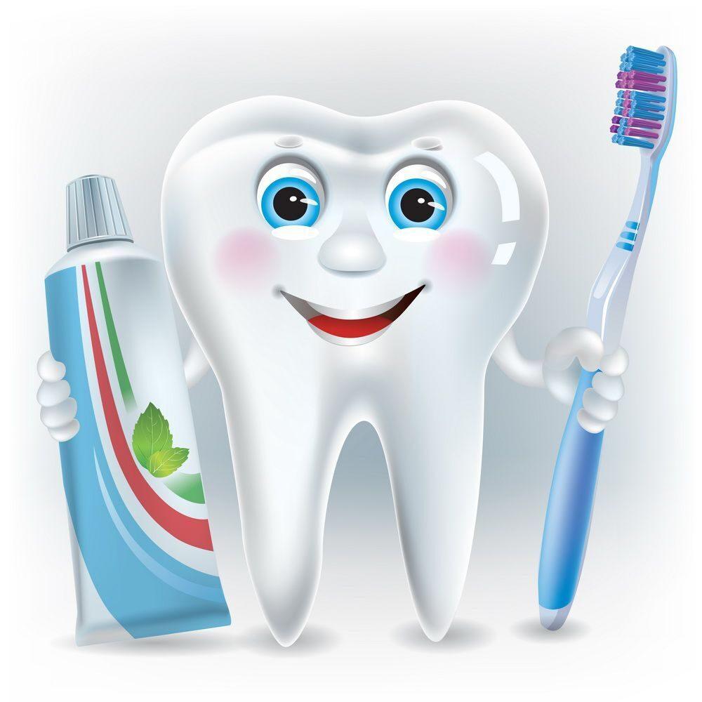 Поздравления к подарку зубная щетка